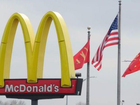 McDonald rsquo;s si-a bugetat crestere in 2012. Pe ce se bazeaza liderul pietei de restaurante din Romania