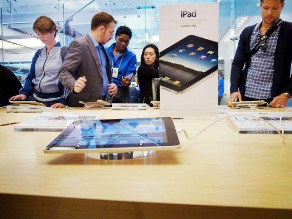 Ce se ascunde in spatele cresterii record a actiunilor Apple si cat de aproape este prabusirea