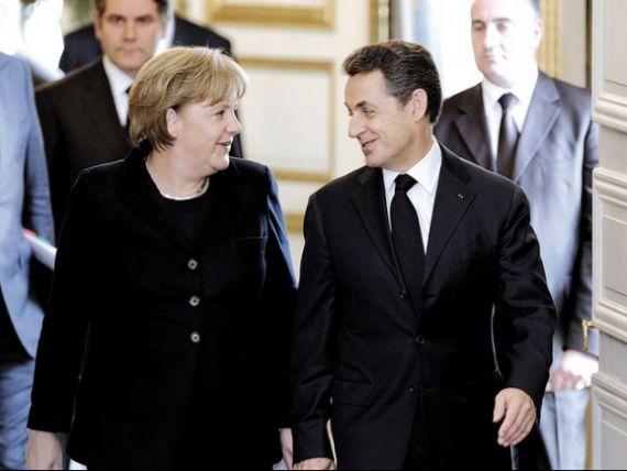 10 mituri despre Europa: Grecia nu este mica, iar Merkel si Sarkozy sunt prieteni doar in aparenta