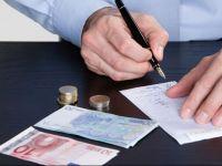 Cea mai mare slabiciune a Romaniei: populatia si companiile cu credite sunt si mai expuse la febra cursului decat in 2008