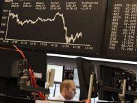 Bursele europene au deschis in scadere, de la maximele ultimelor opt luni