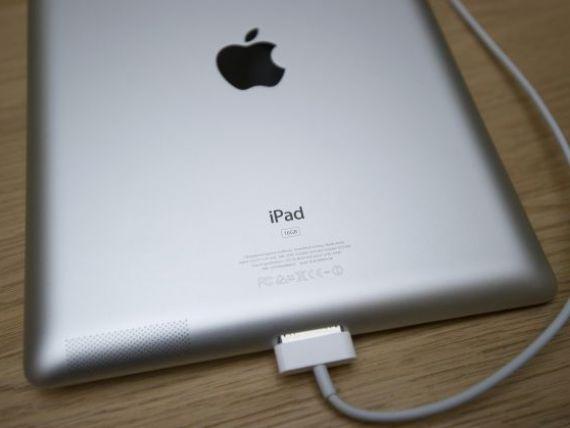 Europenii protesteaza impotriva Apple. Ce-i nemultumeste la iPad si iPhone