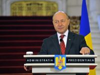 Basescu, dispus sa-si dea demisia, in schimbul modificarii Constitutiei