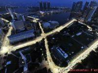 Asia, taramul salvator. Goldman Sachs, contractata pentru a lista la bursa Formula 1