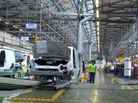 Ford Romania face angajari pentru productia de B-Max si EcoBoost. Recrutarile incep in aceasta saptamana