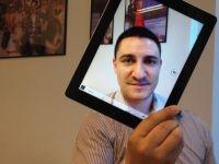 iLike IT: Noul iPad a ajuns pe mainile lui George Buhnici. Primele impresii dupa desigilare VIDEO