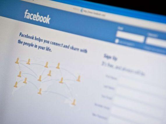 Parola de la Facebook in schimbul unui job. Tot mai multe companii cer informatii confidentiale la interviul de angajare