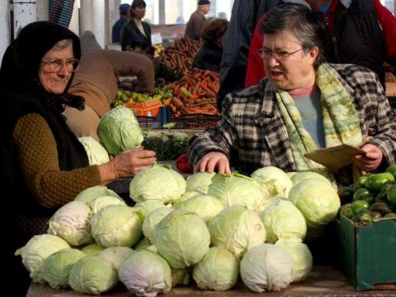 Fermierii inregistrati ca PFA nu trebuie sa plateasca impozit pe veniturile din agricultura