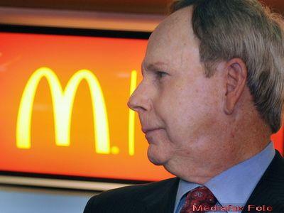 Decizia care a surprins pietele: directorul general al celui mai mare lant de fast-food din lume renunta la functie. 10 lucruri despre McDonald s care te uimesc