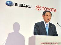 Motivul pentru care Toyota nu vrea sa lanseze un automobil foarte ieftin