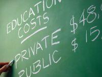 Scolile private au iesit din criza. Desi scolarizarea ajunge si la 20.000 euro pe an, cererea a crescut cu 20%
