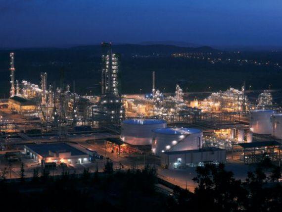 Noua  Revolutie Industriala . Se schimba locurile in clasamentul celor mai mari producatori de petrol si gaze din lume GRAFIC