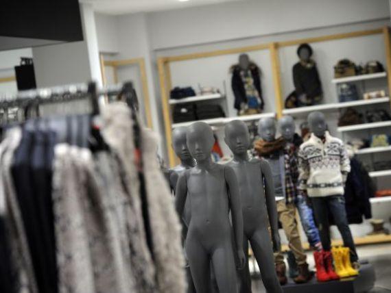 Marile branduri se produc, mai nou, in Europa. Salariile din China au devenit prea costisitoare