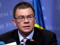 Ungureanu si-a ales consilier nou: judecatoarea care l-a arestat in 2009 pe Gigi Becali