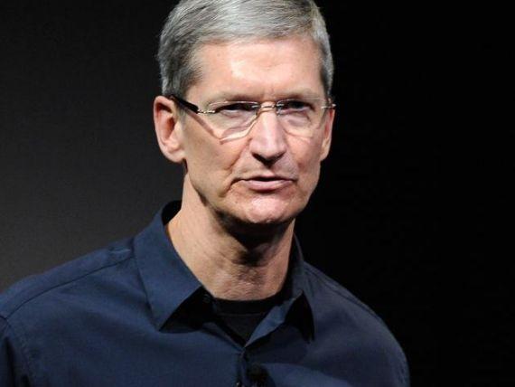 Daca n-ar fi fost Tim Cook, Apple n-ar fi avut succesul de astazi. Strategia care a transformat-o in cea mai admirata companie din lume