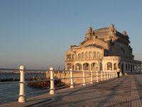 """Ministrul Turismului despre reabilitarea Cazinoului din Constanta: """"Termenul de executie este de doi ani, dar sunt sigur ca se va termina mai repede"""""""