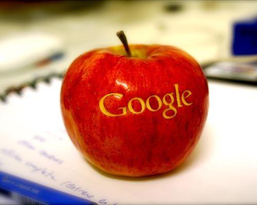 Google ramane in urma. Principalul motiv pentru care Apple striveste gigantul IT