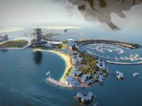 Real Madrid isi construieste propria insula in Emiratele Arabe Unite. Cum arata proiectul de 1 mld. dolari FOTO+VIDEO