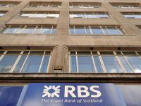 Marea Britanie ar putea vinde o treime din participatia la RBS. Cine sunt investitorii interesati de banca scotiana