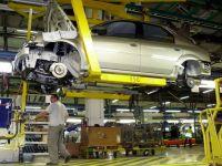 Previziunile economice pentru trimestrul al doilea: creste activitatea in industrie si constructii, dar companiile fac putine angajari