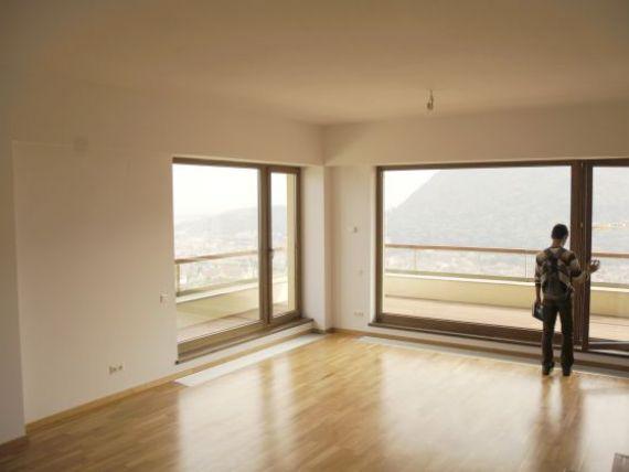 Afacerea imobiliara care face concurenta hotelurilor clasice. Apartamentele nevandute sunt inchiriate in regim hotelier