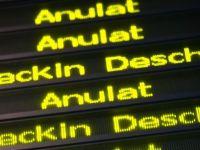 Spania este in greva generala. Mai multe curse aeriene din si inspre Romania au fost anulate