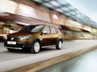 Dacia a lansat modelul in serie limitata Sandero Stepway2, cu preturi de la 9.700 euro FOTO