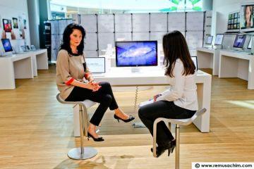 Interviu incont.ro: 20 de ani de istorie Apple prin ochii unuia dintre primii angajati din Romania