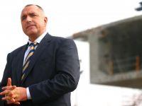 """Bulgaria ar putea cumpara """"gaze de sist ieftine din Romania"""", afirma premierul de la Sofia. Doar in gluma"""