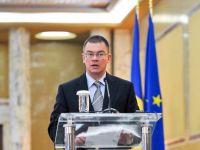 Premierul Ungureanu nu renunta la reorganizarea administrativ-teritoriala. Cum ar putea fi impartita Romania HARTA