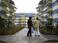 Preturile apartamentelor au scazut cu 3,8% fata de anul trecut. Un metru patrat costa, in medie, 1.000 de euro