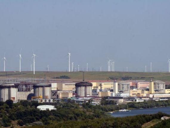 Investitorii nu sunt de acord cu pretul reactoarelor nucleare de la Cernavoda. Vor o  evaluare mai realista