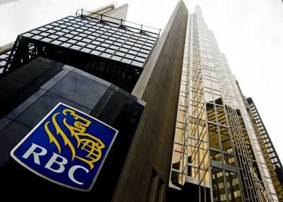 Cea mai mare banca din Canada, acuzata de o frauda de proportii