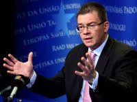 "Ungureanu: ""Romania intentioneaza sa dezvolte relatiile economice cu China"""