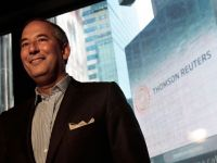 Reuters isi compenseaza managerii cu sume fabuloase. Fostul CEO primeste 20 mil. $ dupa un deceniu petrecut la boardul agentiei de presa