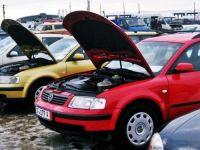 Inmatricularea masinilor aduse din UE, simplificata de Comisia Europeana. Cat costa acum