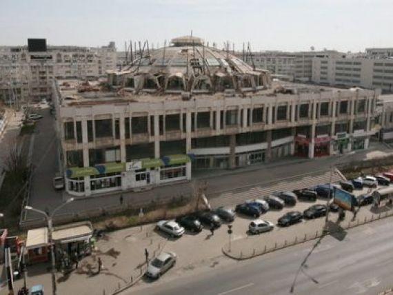 Ultimul  Circ al foamei  din Bucuresti va fi transformat intr-un mall de peste 20.000 mp