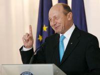 """Presedintele Traian Basescu scrie Opozitiei: """"Modificati Constitutia, reduceti mandatul presedintelui si demisionez"""""""