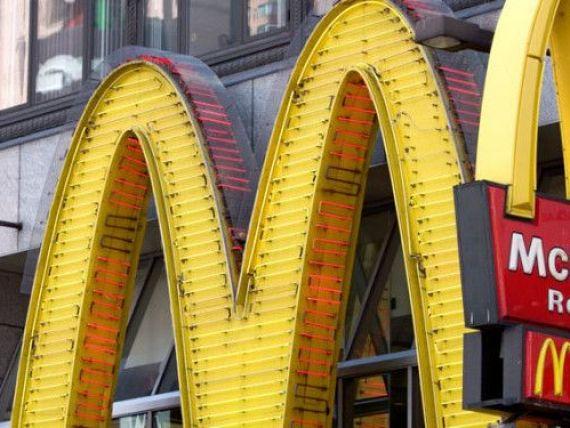 Mi-am pierdut averea la McDonald s . Povestea celei mai ghinioniste femei din lume
