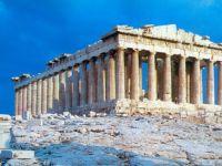 Premiera in Grecia. Un pensionar si o vaduva au dat statul in judecata, in urma restructurarii datoriilor