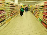 Rata anuala a inflatiei a coborat in martie la 2,4%, un nou minim istoric