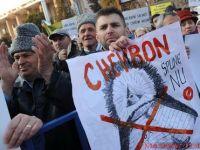 Guvernul a cerut Chevron desecretizarea contractelor