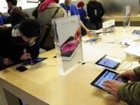 Apple nu joaca cinstit, spun autoritatile americane. SUA au dat in judecata compania si mai multe edituri importante