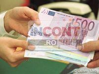 Ministerul de Finante vine cu o noua propunere: sporurile angajatilor care gestioneaza proiecte UE sa depinda de gradul de absorbtie