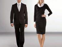 Costum de antreprenor. Ce haine imbraca oamenii de afaceri