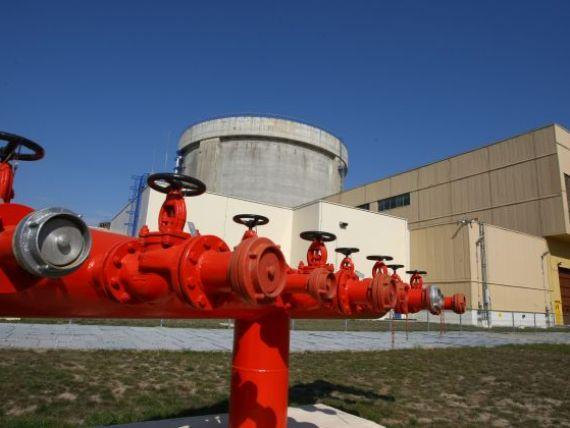 Statul vinde producatorul de energie nucleara pe bursa de la Bucuresti. Nuclearelectrica asteapta oferte de la brokeri, pana pe 21 mai