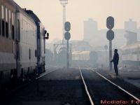 Grup Feroviar Roman este interesat sa preia companiile feroviare elene, la concurenta cu Franta si Rusia