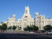 Spania a intrat deja in a doua recesiune din ultimii trei ani. Bancile spaniole au imprumutat de la BCE o suma record