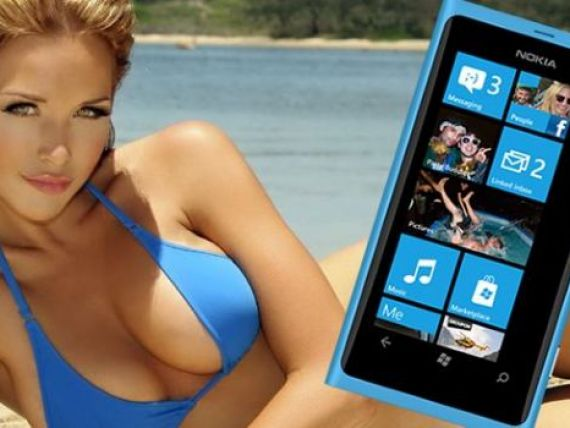 Nokia se promoveaza cu reclame incendiare, in competitia cu Samsung si Apple VIDEO