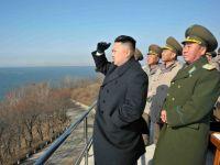 """Kim Jong-Un, dictatorul tarii de care se teme intreg mapamondul, tine primul sau discurs: """"Putem invinge orice inamic"""" VIDEO"""